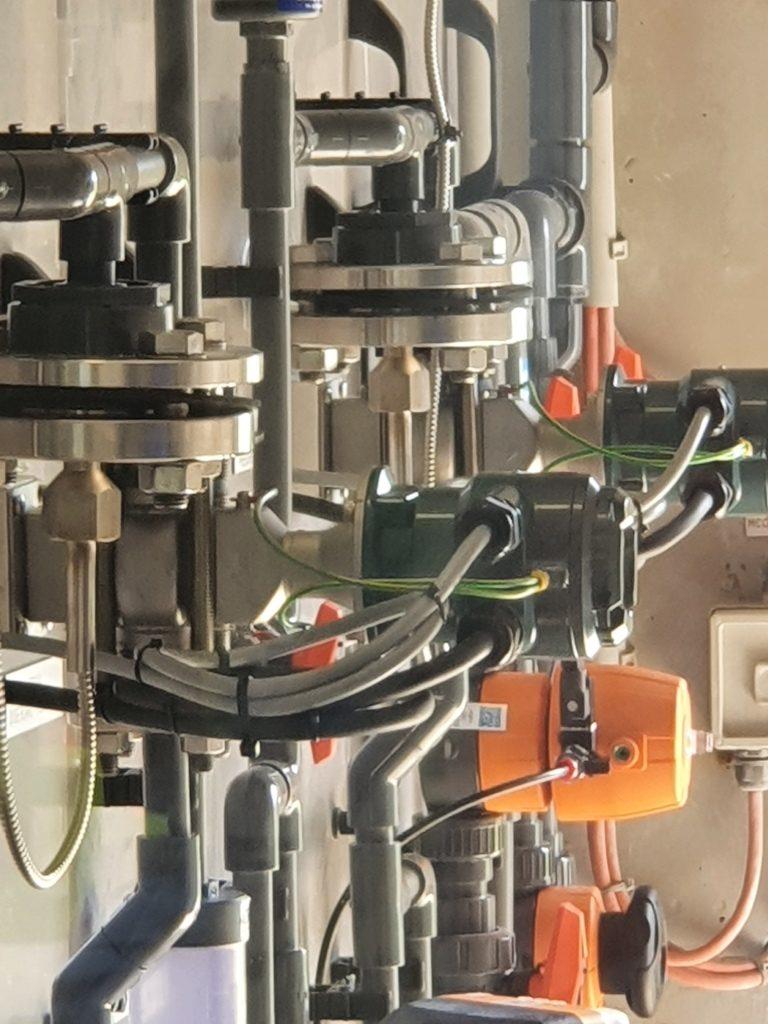 Colac WTP FSA Upgrade - Instrumentation Detail